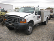 1999 FORD F450 LOT NUMBER: 601