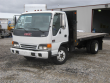 2002 GM/CHEV (HD) W4500 LOT NUMBER: 286