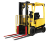 HYSTER J50