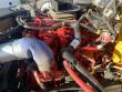 CUMMINS ISB 260; B6.7 ENGINE FOR A 2020 INTERNATIONAL MV607