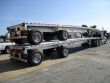 REITNOUER CK 100 FLATBED TRAILER