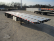 2014 FONTAINE FLATBED TRAILER