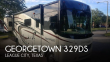 2016 FOREST RIVER GEORGETOWN 329