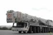 2017 LIEBHERR LTM1500