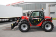 2012 MANITOU MLT 627