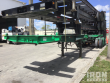 1995 PRATT 20-40EZ T/A CONTAINER CHASSIS