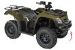2020 KYMCO MXU 450