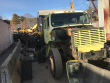 1999 INTERNATIONAL 4900 LOT NUMBER: T-SALVAGE-1738