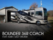 2011 FLEETWOOD RV BOUNDER 36