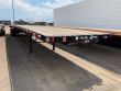 2019 FONTAINE 48' CLOSED TANDEM AIR RIDE W/SLIDER STEEL FLABED, FLATBED TRAILER, FLAT DECK TRAILER