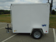 2020 GREAT LAKES TRAILERS GLEFTW58SA35-S ERIE 5X8 RD