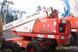 2006 SNORKEL TB420