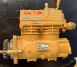 CATERPILLAR ENGINE COMPRESSOR