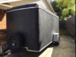 1999 PACE AMERICAN CARGO TRAILER