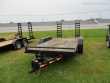 2016 TOWMASTER 16FT TRAILER