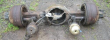 1999 EATON 21060-S AXLE HOUSING (REAR)