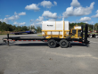 2016 FELLING FT-24I TRAILER & VERMEER MX125