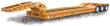 EAGER BEAVER 60 GSL-3 LOWBOY TRAILER