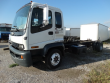 1997 CHEVROLET T-6500 CAB CHASSIS