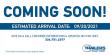 2021 NEO TRAILERS NCB 22FT. ALUMINUM W/5,200LB. AXLES ENCLOSED CAR TRAILER