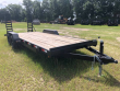 2018 MID SOUTH UTILITY TRAILER