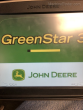 JOHN DEERE GS3 2630 DISPLAY 2011