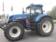 1999 NEW HOLLAND T7030