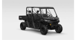 2022 CAN-AM DEFENDER MAX DPS