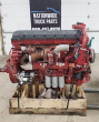 MACK MP8 DIESEL ENGINE