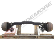 MACK MR690S FRONT AXLE ASSEMBLY