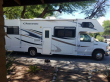 2010 THOR MOTOR COACH FOUR WINDS CHATEAU