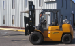 2006 UNICARRIERS FG40