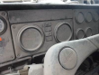 FREIGHTLINER FLD120 CLASSIC INSTRUMENT PANEL CLUSTER FOR A FREIGHTLINER FLD120