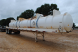 2011 TIGER 120 BBL CHEMICAL TRAILER