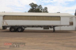 2008 SOUTHERN CROSS EXTENDABLE FLAT TOP
