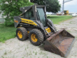 2008 NEW HOLLAND L175