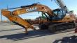 2015 CASE CX350
