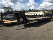 25GN-28BK+5MR BIG TEX 28' + 5' DUAL TANDEM DECKOVER FLATBED W/ 12K AXLES & LRG 14-PLY TIRES