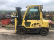 2007 HYSTER H50