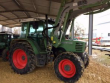 1998 FENDT FARMER 307