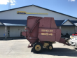 1996 NEW HOLLAND 664