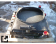 1999 MACK CH613 COOLING ASSEMBLY (RAD, COND, ATAAC)