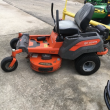 HUSQVARNA ZERO-TURN MOWERS Z242F