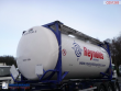 MAGYAR TANKER TANK CONTAINER IMO 4 / 31 M3 / 20 FT / 3 COMP