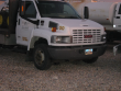 2004 GM/CHEV (HD) C5500 LOT NUMBER: 368