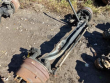 1999 ROCKWELL FD965 AXLE BEAM (FRONT) OEM #:S10-12690-001