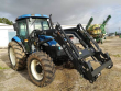 2007 NEW HOLLAND TD95