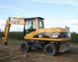 2003 CATERPILLAR M318