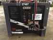 2005 YUASA W3-18-1050 BATTERY AND CHARGERS