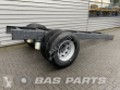RENAULT SUSPENSION RENAULT P11150 REAR AXLE